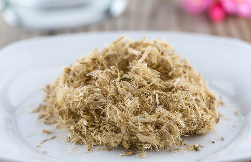 Slippery Elm Powder: A Soothing Herb For Doggie Tummies