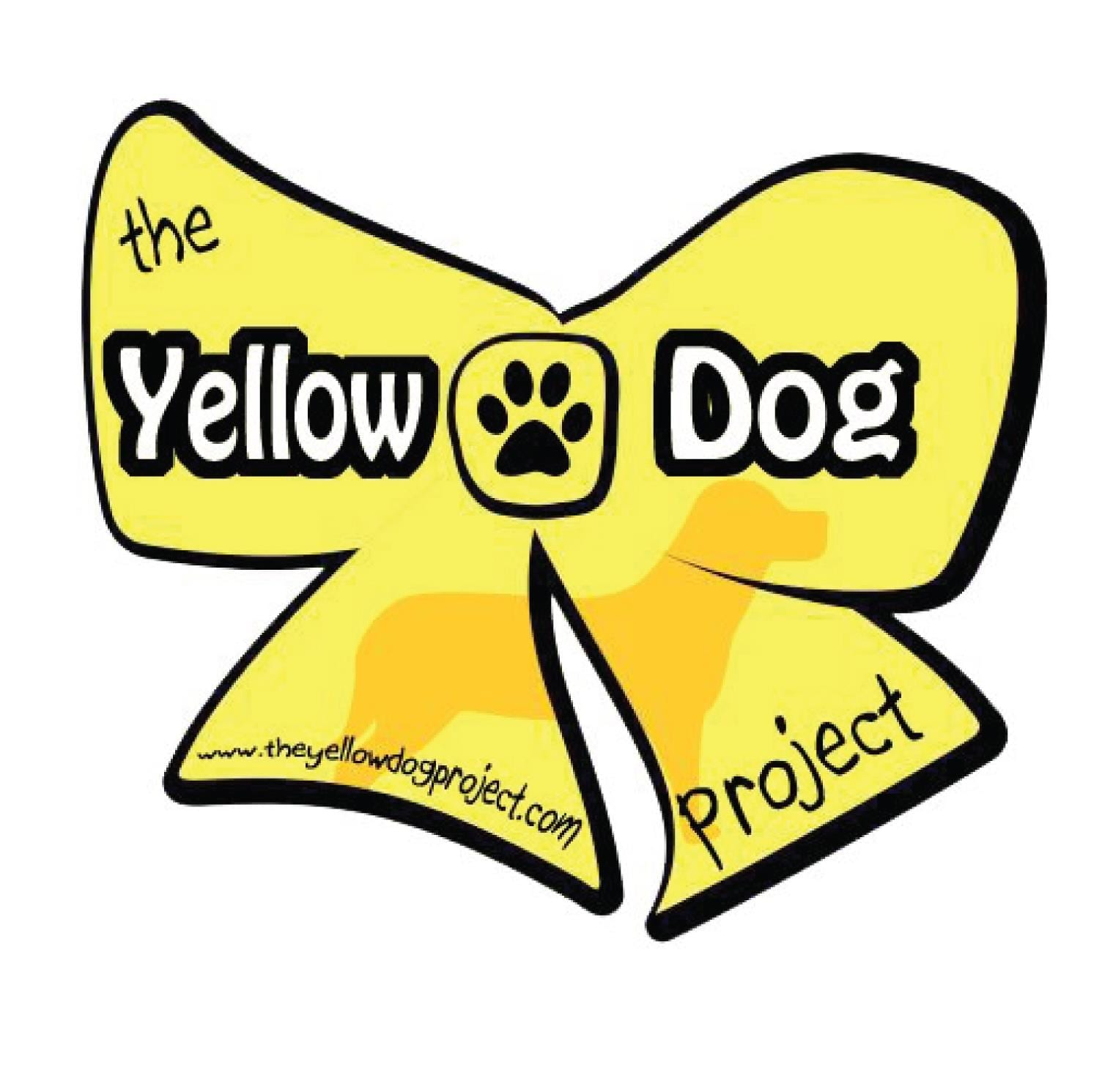 Yellow Dog Project | Dr Marty