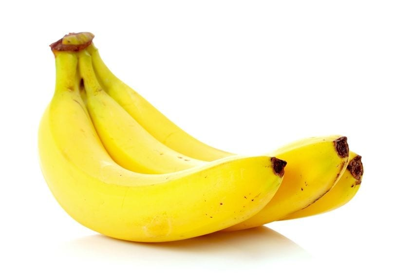 DIY Frozen Bananas   Dr Marty
