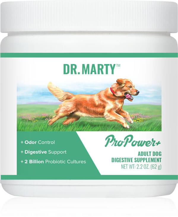 ProPower Plus | Dr. Marty Pets
